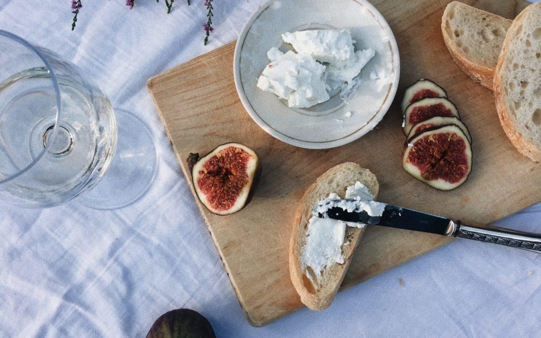 Make Your Own Feta Cheese