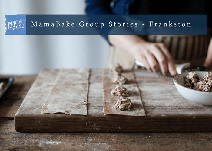 MamaBake Frankston