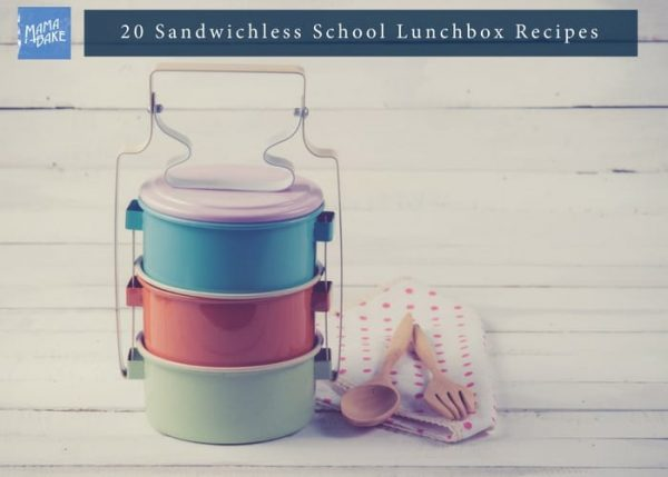 lunchbox ideas UnYucky