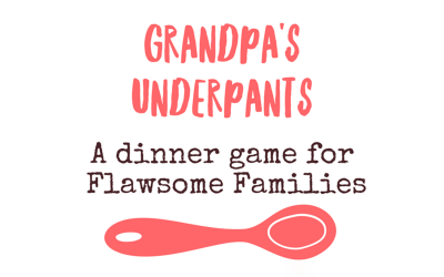 Grandpa's Underpants, Nana's Knickers