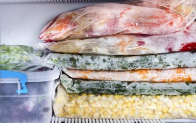 Ultimate Beginners Guide to Big Batch Cooking