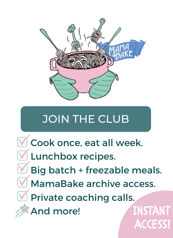 Join the UnYucky Cooks Club