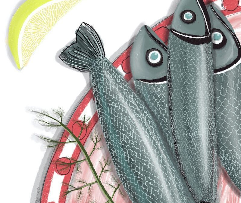 7 ways to make fish unyucky (and unsticky) for the family